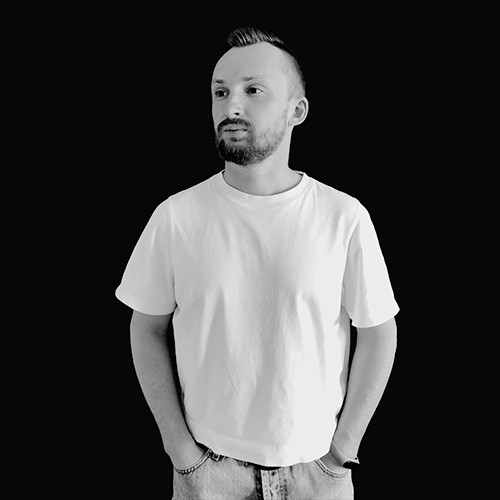 Egor Cherkasov/Strategist, Art Director