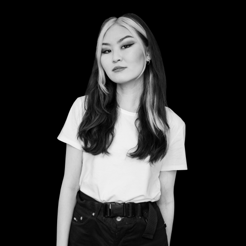 Natalie Radnaeva/Designer