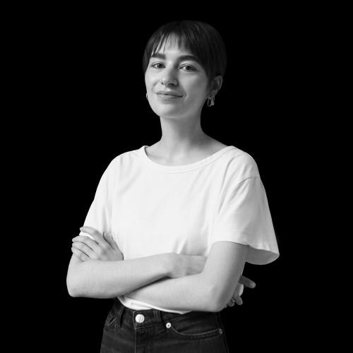Varya Toplennikova/Manager