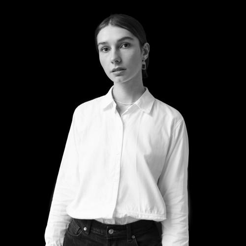 Alena Kulikova/Executive director